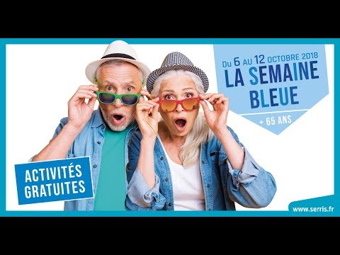 """La Semaine bleue 2018 à Serris"" : <a href=""https://t.co/dUBmhtrsp2"" target=""_blank"">youtu.be/5iqwI5O721I?a</a> via <a href=""https://twitter.com/YouTube"" target=""_blank"">@YouTube</a>"
