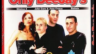 Play Only DeeJay 39 s - Ao 2003 Dj Mnica X.mp3