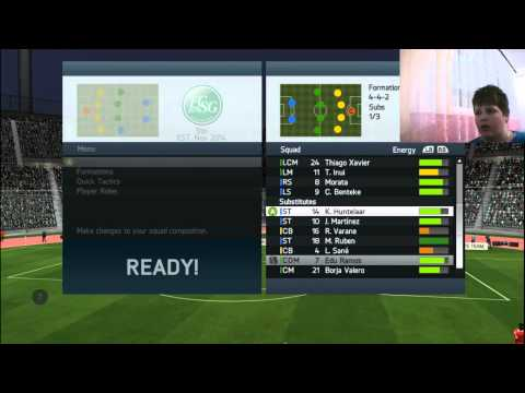 FIFA 14 ULTIMAETE TEAM ep.5 - ☆ CroatianGamesDK ☆