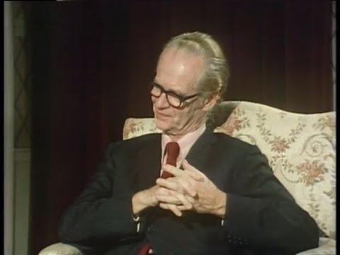B. F.  Skinner -  Behavior Control, Freedom, and Morality (1972)