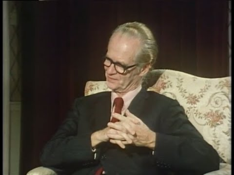 B. F.  Skinner -  Behavior Control, Freedom, and Morality (1972)