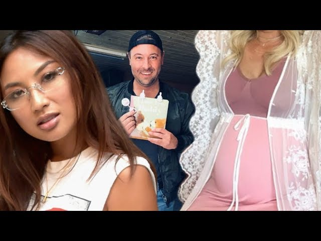 Jeannie Mai Opens Up About Husband Freddy Harteis Getting Woman Pregnant DURING Their Marriage!