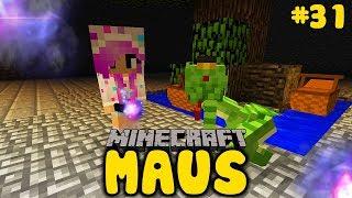DAS DARF NICHT PASSIERT SEIN?! ✿ Minecraft MAUS #31