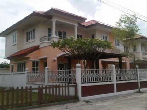 ขายบ้านลพบุรี ขายบ้านเดี่ยวมือสองราคาถูก