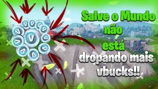 GUARDAR EL MUNDO NO ES DROPPING MAS VBUCKS (compartido)-Fortnite Battle Royale