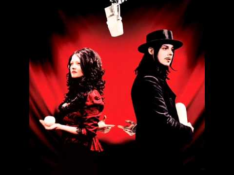 White Stripes - Blue Orchid + Lyrics in Description