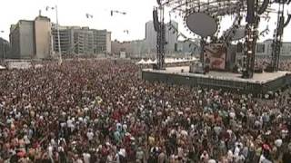 Tocadisco - Loveparade 2007