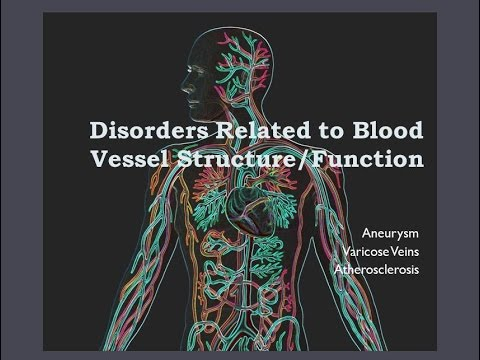 Disorders Related to Blood Vessels