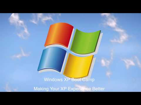 Windows XP Boot Camp Episode 2: Getting Old Versions Of Software
