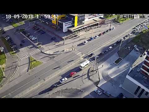 ул. Чкалова-Чапаева Петрозаводск