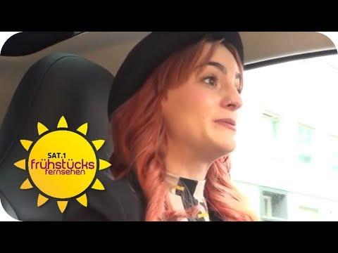 640 Euro für 15 Minuten: Car Sharing Horror! | SAT.1 Frühstücksfernsehen | TV