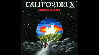 California X - Nights In The Dark (Official Audio)