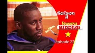 Kooru Biddew Saison 3 – Épisode 22