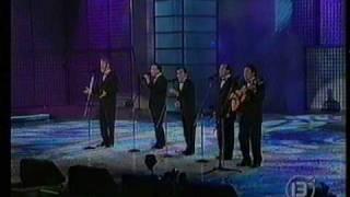 Festival De Viña 2000 - 5ta Noche - Los 4 Cuartos - Que Bonita Va