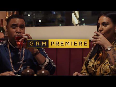 Corleone - Mamacita (Prod @SxbzBeats) [Music Video]  | GRM Daily