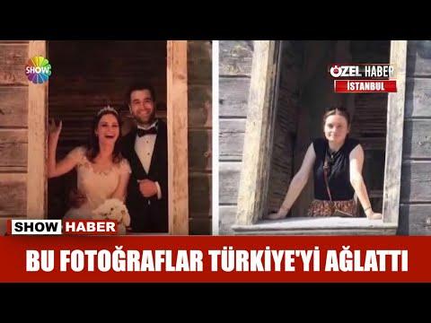 Bu Fotoğraflar Türkiye'yi Ağlattı