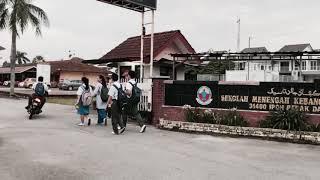 5SC2 Graduation Video (SMK Jalan Tasek)