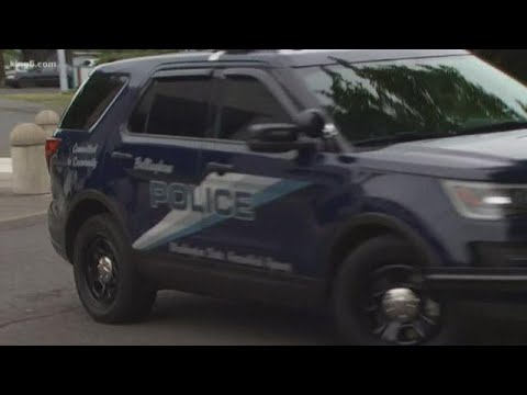 Bellingham Police Get AEDs