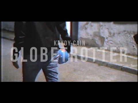 KAYDY CAIN - GLOBETROTTER (NO NBA)