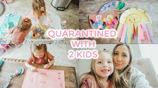 HOW TO ENTERTAIN TODDLERS | ACTIVITIES FOR TODDLERS & YOUNG KIDS