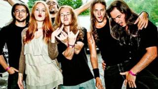 Epica-Design Your Universe ( A New Age Dawns Part VI)