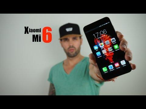 Review Xiaomi Mi6 - El regreso del niño prodigio
