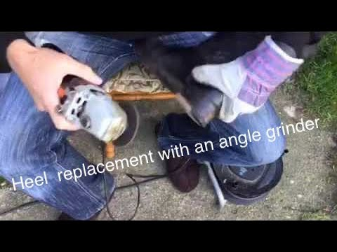 How To Re-Glue Using Shoe Goo - YouTube
