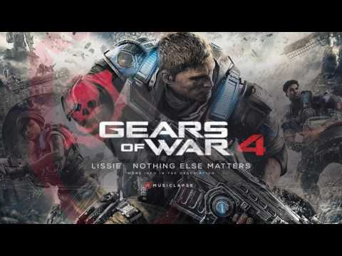 Gears of War 4 - Gameplay Launch Trailer SONG (Lissie - Nothing Else Matters)