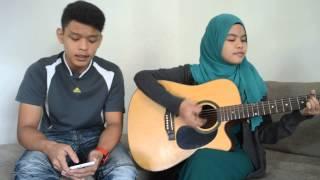 Untuk Cinta (cover)-Wani ft Nuar.