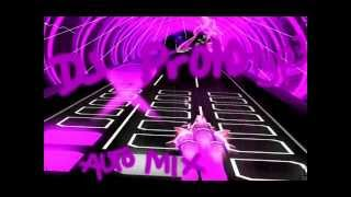 DJ Pr0t0typ3-Auto Mix (electro house 2012)