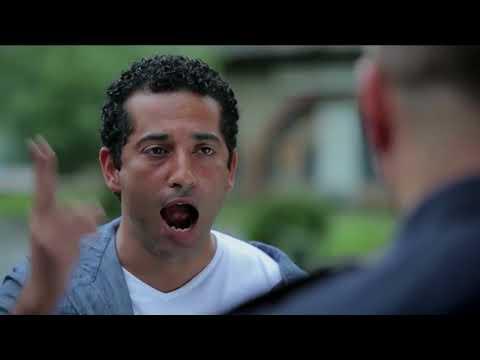 مسلسل خرم ابرة - أقوى لحظة كوميديا لما الدماغ المصريه تصرف نفسها thumbnail
