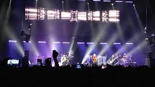 Virtual Insanity Jamiroquai Live at Arena Ciudad de México 1080p [HD]