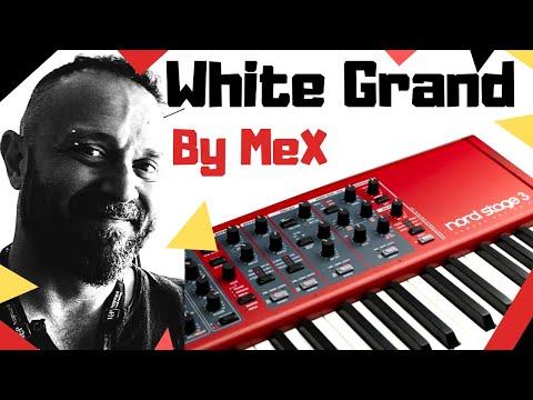 Nord White Grand By MeX (subtitles In 8 Languages)