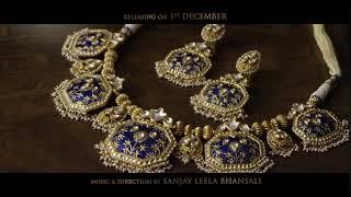 Presenting stunning designs from #TanishqxPadmavati