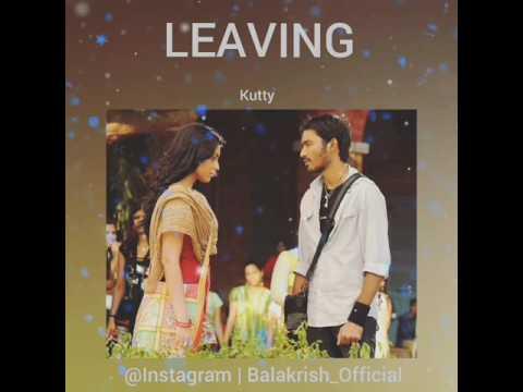 Kutty Sad Bgm | Instagram | Balakrish_Official