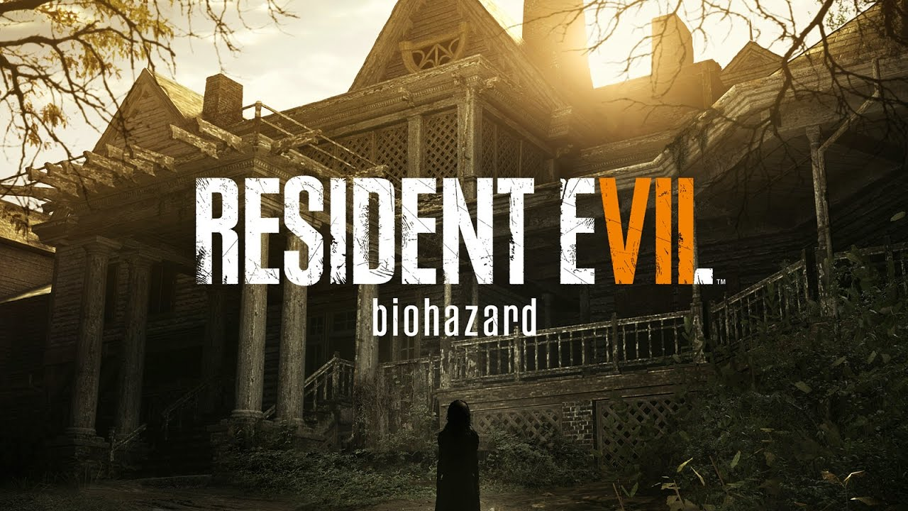 Hasil gambar untuk resident evil 7