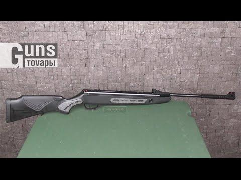 Пневматична гвинтівка Hatsan Striker 1000s