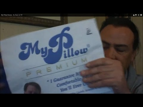 My Pillow Review Doovi