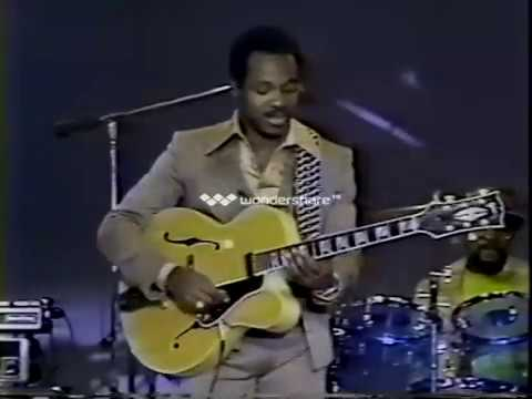 George Benson - Breezin' (Live at the 1976 Downbeat poll winners' show)