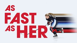 As Fast as Her | Chicago Blackhawks YouTube Videos