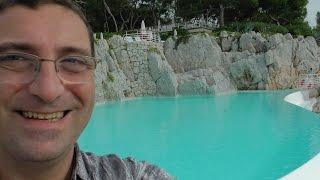 Viaggio In Costa Azzurra Cannes  visitiamo l'hotel Eden Rock Lusso Sfrenato 2