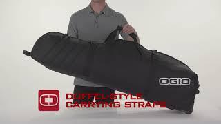 OGIO® Destination Golf Travel Bag. 427002