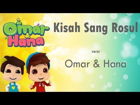 Parodi Lagu Kisah Sang Rosul Versi Omar Dan Hana Lucu Banget!