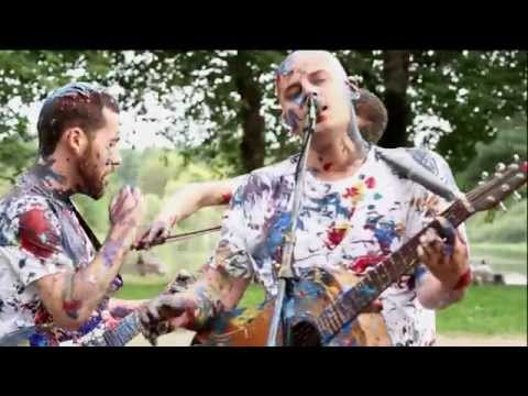 Echo Nebraska - Hey, Allison (Official Music Video)