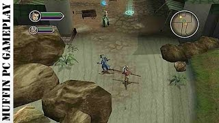 Avatar The Last Airbender PC Gameplay HD