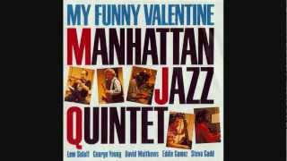 from the album = my funny valentine (Bellaphon Records - 1986)