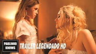 Meu Anjo (Gueule D'ange, 2018) | Trailer Legendado HD