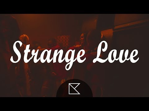 "Sexy Dancehall Instrumental R&B Love Beat 2016 | ""Strange Love Riddim"" 