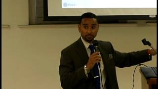 Attorney Joshua Davis- Occupy Our Homes Atlant- Atlanta Town Hall Meeting.mpg