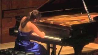 Yuja Wang - Chopin - Polonaise Fantaisie Op. 61